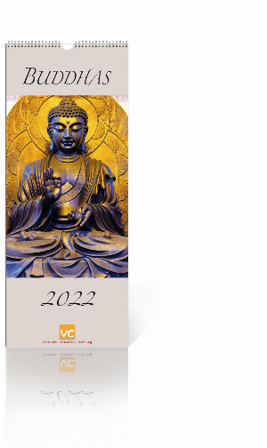 Buddhas 2022, Produktbild 1