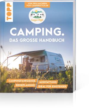 Camping – Das große Handbuch, Produktbild 1