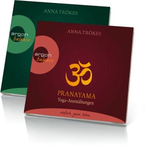 Pranayama & Samadhi (2 CDs), Produktbild 1