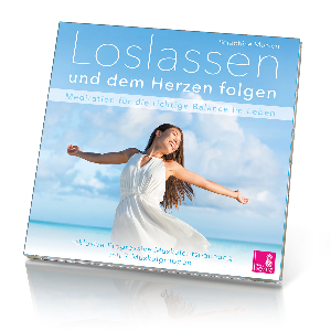 Loslassen und dem Herzen folgen (CD), Produktbild 1