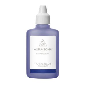 Pomander Königsblau, Produktbild 1
