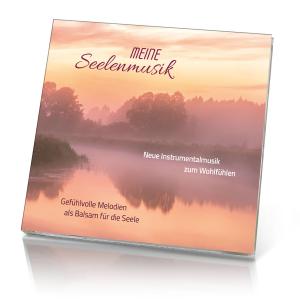 Meine Seelenmusik (CD), Produktbild 1