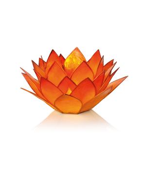 """Lotus-Licht """"Abendsonne"""", Produktbild 1"""