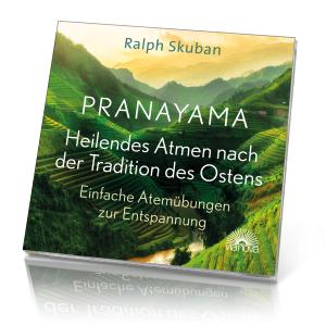Pranayama – Heilendes Atmen nach der Tradition des Ostens (CD), Produktbild 1