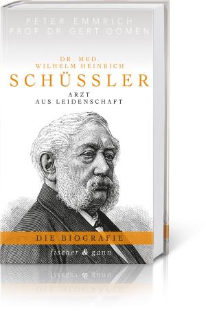 Dr. med. Wilhelm Heinrich Schüßler, Produktbild 1