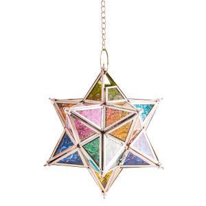 """Orientalisches Licht """"Glücksstern"""", Produktbild 1"""