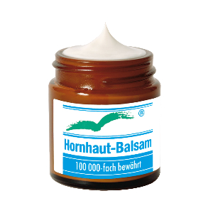Hornhaut-Balsam , Produktbild 1
