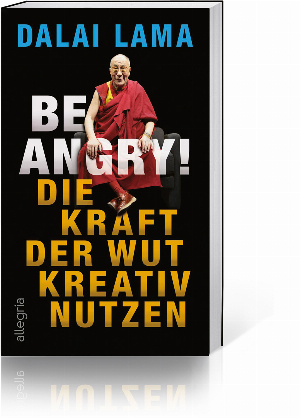 Be Angry! Die Kraft der Wut kreativ nutzen, Produktbild 1