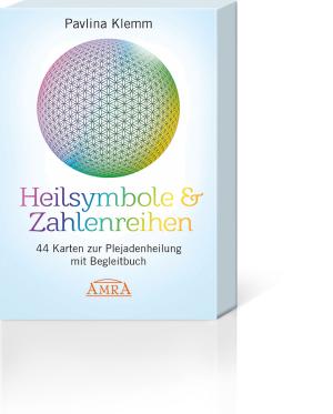 Heilsymbole & Zahlenreihen (Kartenset), Produktbild 1