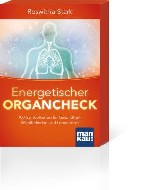Energetischer Organcheck (Kartenset), Produktbild 1