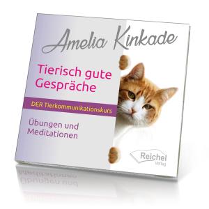 Tierisch gute Gespräche (CD), Produktbild 1