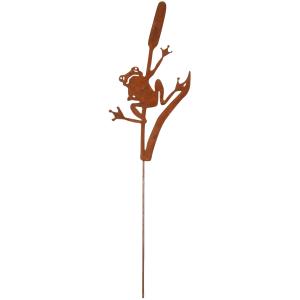 """Pflanzenstecker """"Frosch"""" , Produktbild 1"""