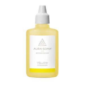 Pomander Gelb, Produktbild 1