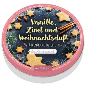 Vanille, Zimt und Weihnachsduft, Produktbild 1