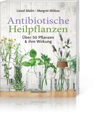 Antibiotische Heilpflanzen, Produktbild 1
