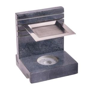 Siebgefäß, höhenverstellbar, Produktbild 1