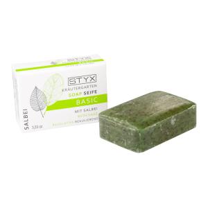 Kräutergarten-Seife mit Salbei, Produktbild 1