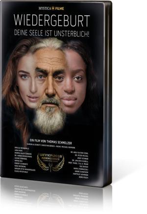 Wiedergeburt (DVD), Produktbild 1