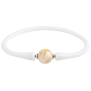 """Weihrauch-Armband """"Strahlende Lichtperle"""", Produktbild 1"""