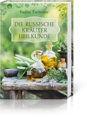Die russische Kräuter-Heilkunde, Produktbild 1