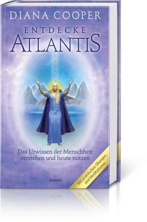 Entdecke Atlantis, Produktbild 1