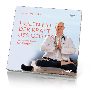 Heilen mit der Kraft des Geistes (Hörbuch MP3-CD), Produktbild 1