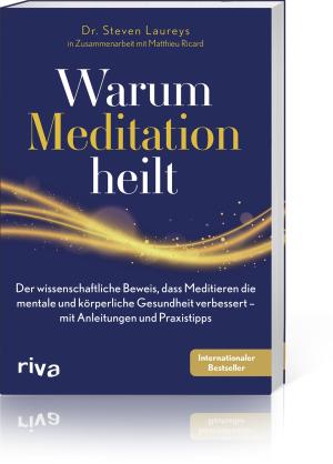 Warum Meditation heilt, Produktbild 1