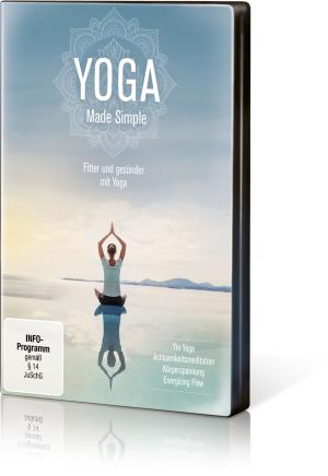 Yoga made simple (DVD), Produktbild 1