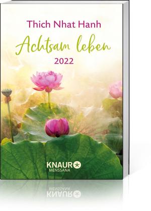 Achtsam leben 2022, Produktbild 1