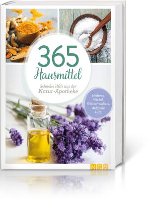 365 Hausmittel, Produktbild 1