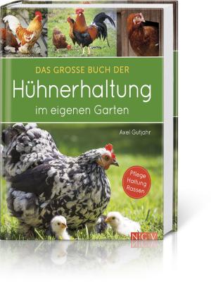 Das große Buch der Hühnerhaltung, Produktbild 1