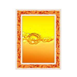 "Edelstein-Energiebild ""Sonnenenergie"", Produktbild 1"
