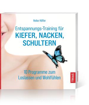 Entspannungs-Training für Kiefer, Nacken, Schultern, Produktbild 1