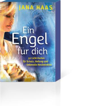 Ein Engel für dich (Kartenset), Produktbild 1