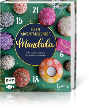 Mein Adventskalender – Mandala, Produktbild 1
