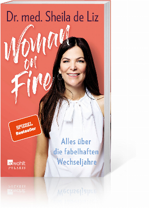 Woman on Fire, Produktbild 1