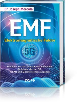 EMF – Elektromagnetische Felder, Produktbild 1