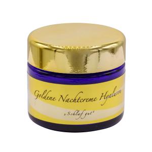 Goldene Nachtcreme, Produktbild 1