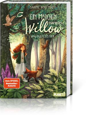 Ein Mädchen namens Willow 2: Waldgeflüster, Produktbild 1