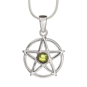 "Anhänger ""Pentagramm"", Produktbild 1"