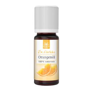 Dr. Ehrlichs Orangenöl, Produktbild 1