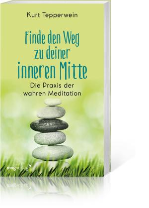 Finde den Weg zu deiner inneren Mitte, Produktbild 1