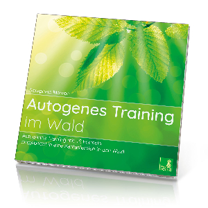 Autogenes Training im Wald (CD), Produktbild 1
