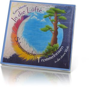 In die Lüfte (CD), Produktbild 1