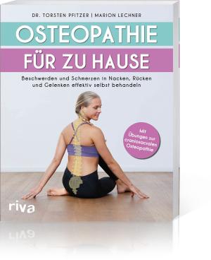 Osteopathie für zu Hause, Produktbild 1