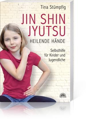 Jin Shin Jyutsu – Heilende Hände, Produktbild 1