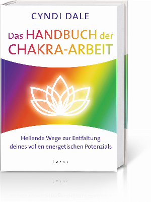 Das Handbuch der Chakra-Arbeit, Produktbild 1