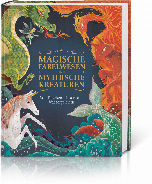 Magische Fabelwesen und mythische Kreaturen, Produktbild 1