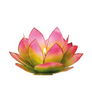 """Lotus-Licht """"Indische Göttin"""", Produktbild 1"""