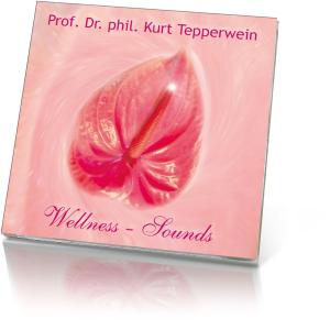 Wellness Sounds Vol. 1 (CD), Produktbild 1